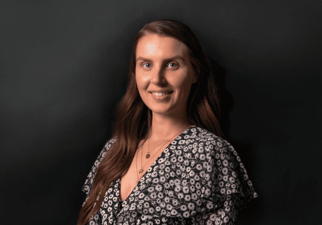 Nieuwe collega: Sanne Haye