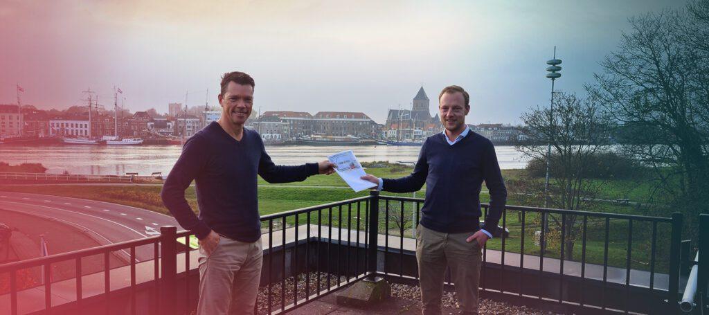 Recruitment Backoffice kiest voor innovatie met RecruitNow en Cockpit ATS